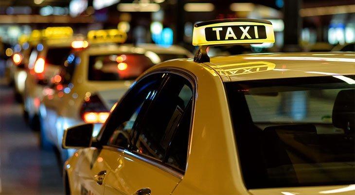 Dallas Airport Taxi