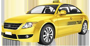 Taxi Service in Dallas-Fort Worth