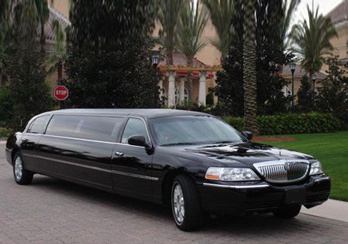 Limo Service Coppell Tx