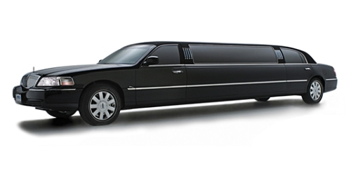 Dallas to Downtown Limo Service