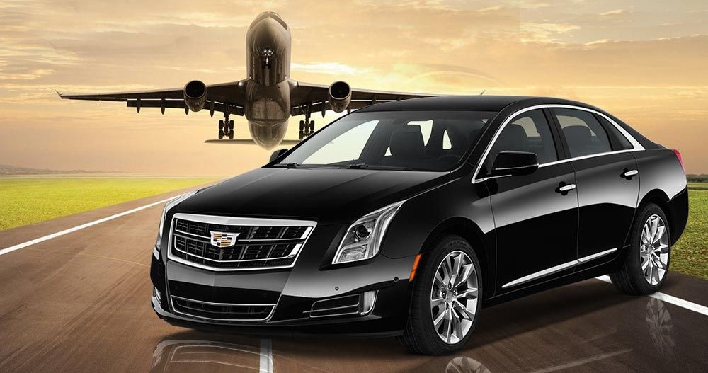 Car Service DFW Airport